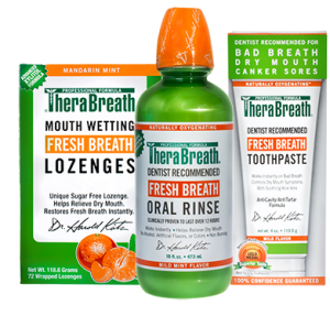 therabreath-products